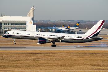 N757MA - Mid East Jet Boeing 757-200