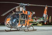 3862 - France - Army Aerospatiale SA-341 / 342 Gazelle (all models) aircraft