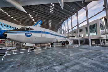 N515NA - NASA Boeing 737-130