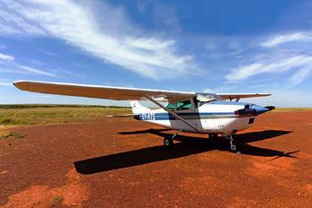 5Y-ATS - Private Cessna 182 Skylane (all models except RG)