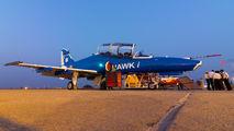HAL100 - India - Air Force British Aerospace Hawk 132 aircraft