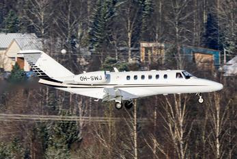 OH-SWJ - ScanWings Cessna 525A Citation CJ2