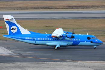 JA01AM - Amakusa Airlines ATR 42 (all models)