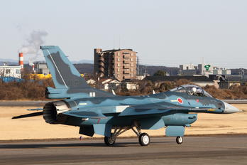03-8506 - Japan - Air Self Defence Force Mitsubishi F-2 A/B
