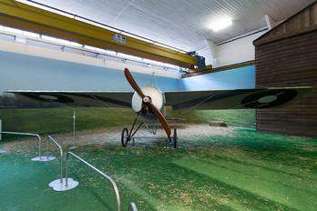 231 - Italy - Army Caproni Ca.18