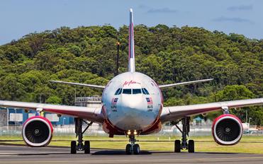 9M-XXG - AirAsia X Airbus A330-300