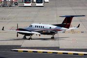 EC-JGB - Private Beechcraft 200 King Air aircraft