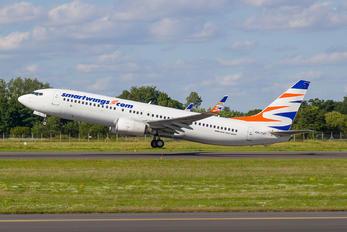 OK-TVY - SmartWings Boeing 737-800