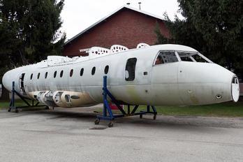 - - Private Dornier Do.328JET
