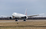 F-GSPQ - Air France Boeing 777-200ER aircraft