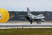 #5 Poland - Air Force Lockheed Martin F-16C Jastrząb 4066 taken by Piotr Gryzowski