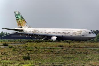 F-GVVV - Air Togo Airbus A300