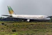 F-GVVV - Air Togo Airbus A300 aircraft