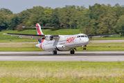 F-GVZM - Air France - Hop! ATR 72 (all models) aircraft
