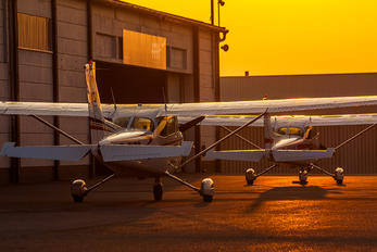 D-EIMN - Private Cessna 172 Skyhawk (all models except RG)