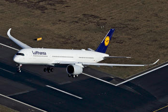 Best pictures of Lufthansa