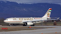 Etihad Airways A6-EYM image