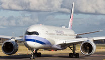 B-18903 - China Airlines Airbus A350-900 aircraft