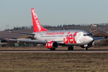 G-CELO - Jet2 Boeing 737-300