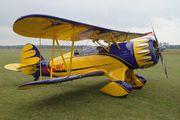 N825WC -  Waco Classic Aircraft Corp YMF-5C aircraft
