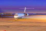 EC-MMD - Private Bombardier BD-700 Global 6000 aircraft