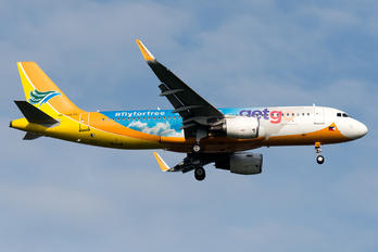 RP-C3275 - Cebu Pacific Air Airbus A320