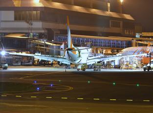 PR-GTP - GOL Transportes Aéreos  Boeing 737-800
