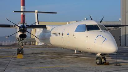 OY-YBZ -  de Havilland Canada DHC-8-400Q / Bombardier Q400