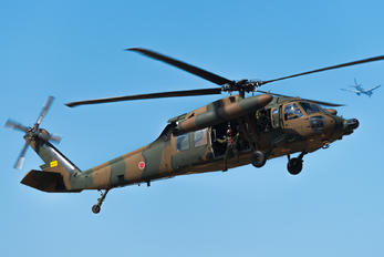 43128 - Japan - Ground Self Defense Force Mitsubishi UH-60J