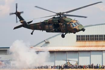 43130 - Japan - Ground Self Defense Force Mitsubishi UH-60J