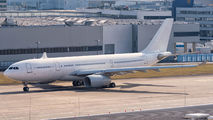 G-VYGM - AirTanker Ltd Airbus A330-200 aircraft