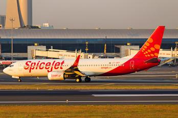 VT-SPP - SpiceJet Boeing 737-800