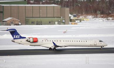 OY-KFB - SAS - Scandinavian Airlines Canadair CL-600 CRJ-900