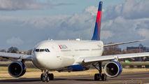 N820NW - Delta Air Lines Airbus A330-300 aircraft
