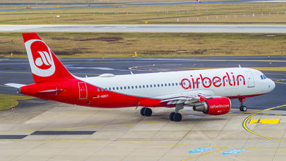 D-ABDY - Air Berlin Airbus A320