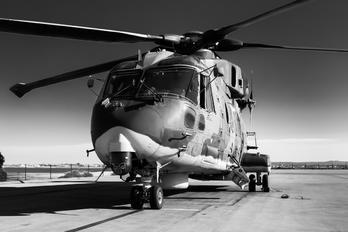 19607 - Portugal - Air Force Agusta Westland AW101 514 Merlin (Portugal)