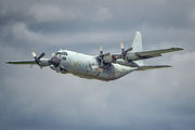 T.10-09 - Spain - Air Force Lockheed C-130H Hercules aircraft