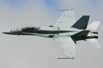 A21-39 - Australia - Air Force McDonnell Douglas F/A-18A Hornet