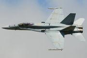 A21-39 - Australia - Air Force McDonnell Douglas F/A-18A Hornet aircraft