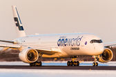 #3 Finnair Airbus A350-900 OH-LWB taken by Aleksi Hamalainen