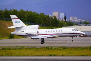 N3BM - Private Dassault Falcon 50EX