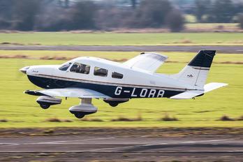 G-LORR - Private Piper PA-28 Archer