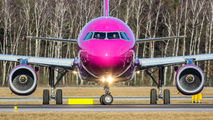 HA-LYH - Wizz Air Airbus A320 aircraft