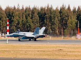 C.15-55 - Spain - Air Force McDonnell Douglas EF-18A Hornet