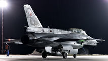 4087 - Poland - Air Force Lockheed Martin F-16D Jastrząb aircraft