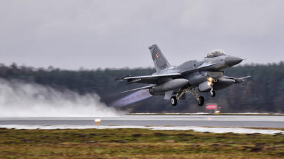 4066 - Poland - Air Force Lockheed Martin F-16C Jastrząb
