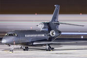 I-FFRR - Private Dassault Falcon 7X aircraft