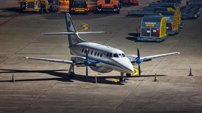 PH-DCI - AIS Airlines British Aerospace Jetstream (all models)