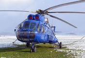 OM-XYC - Techmont Mil Mi-8T aircraft