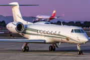 EC-KUM - TAG Aviation Gulfstream Aerospace G-V, G-V-SP, G500, G550 aircraft